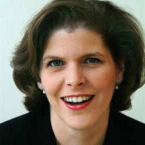 Carol Pineau