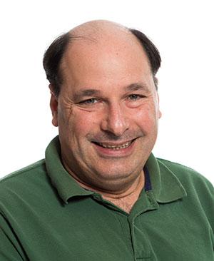 Professor Kevin Dunayer
