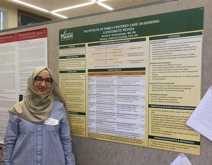 Marketing research dissertation