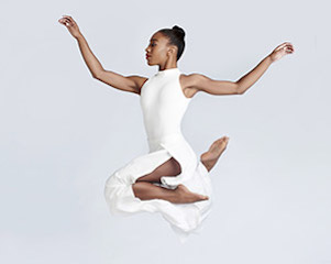 2019 Mason Dance Fête on March 31