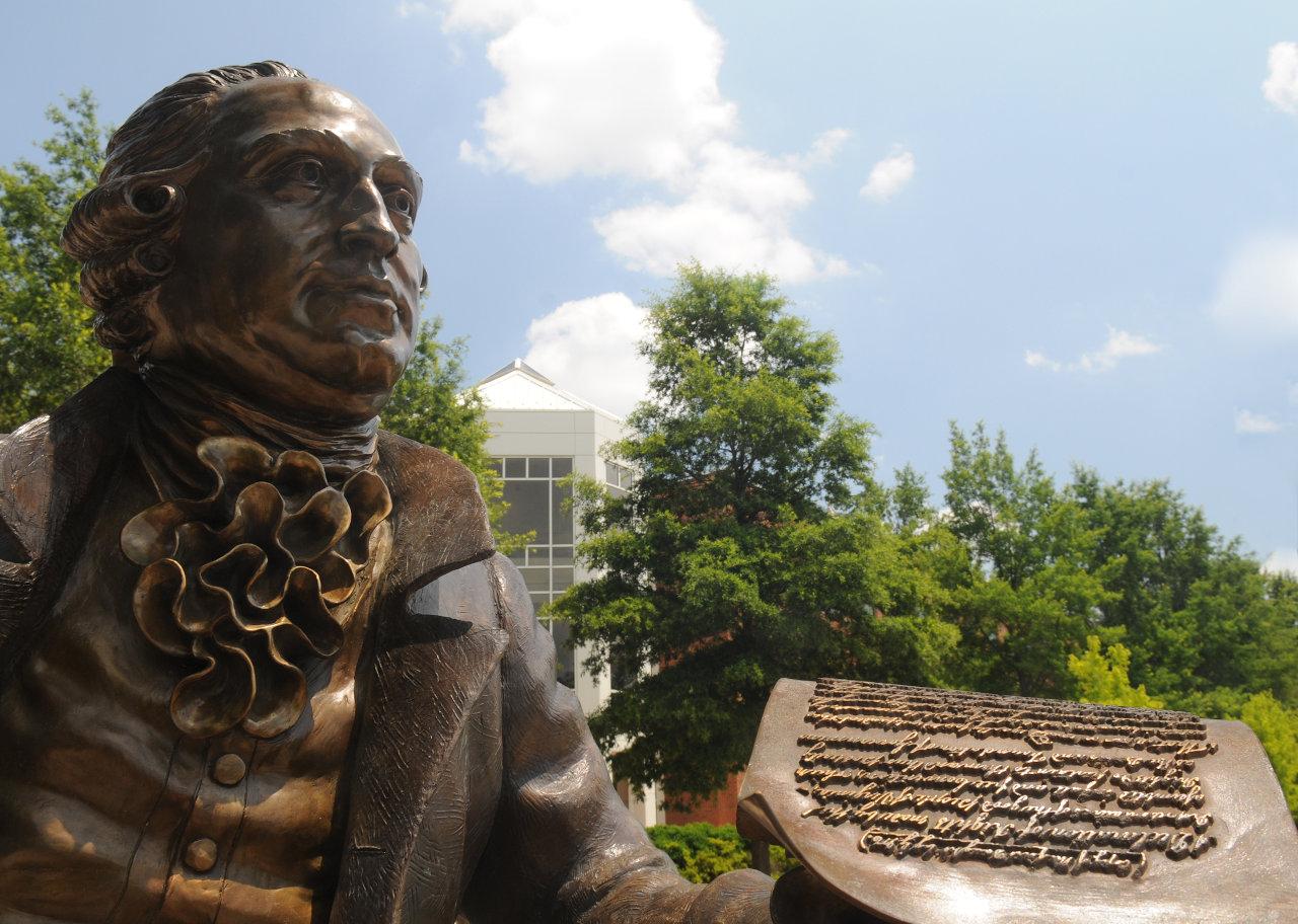 George Mason University: Home